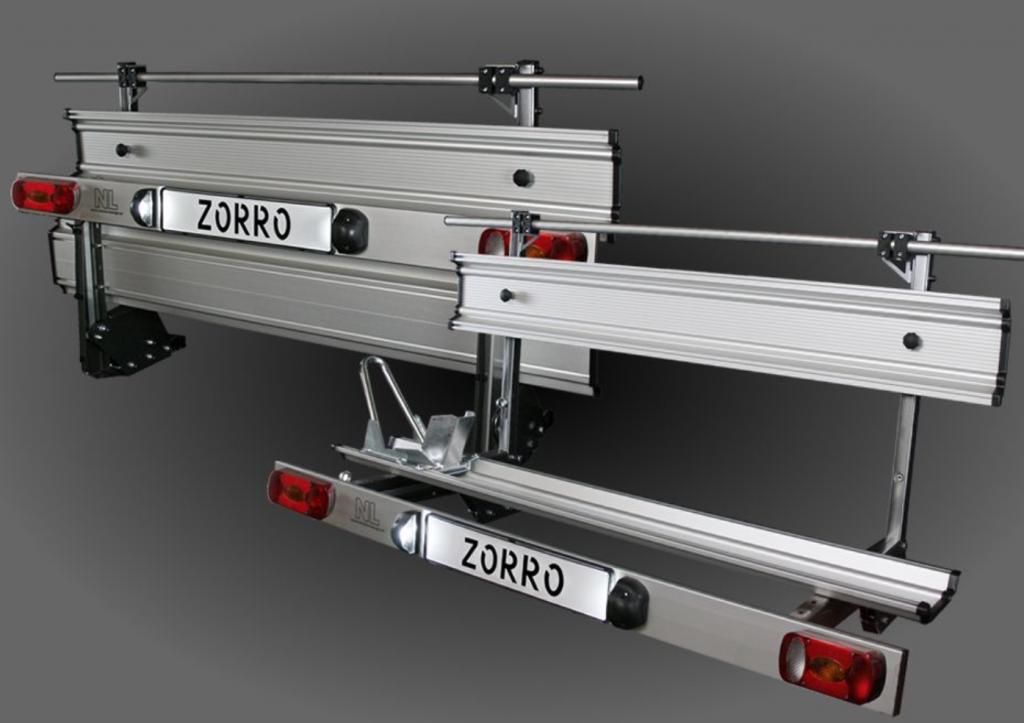 Zorro Scooterdrager