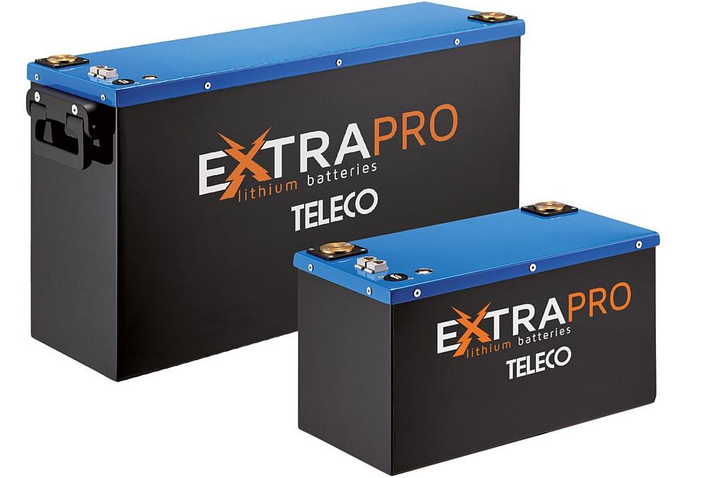 Teleco Extra Pro Accu
