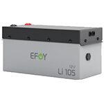 efoy lithium accu 105